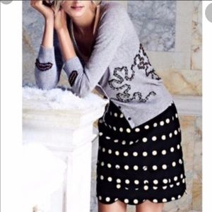 Anthropologie Skirt-b3